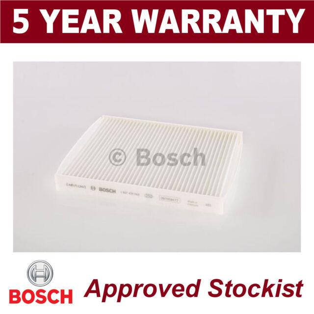 Bosch Filtro de Polen Habitáculo M5065 1987435065
