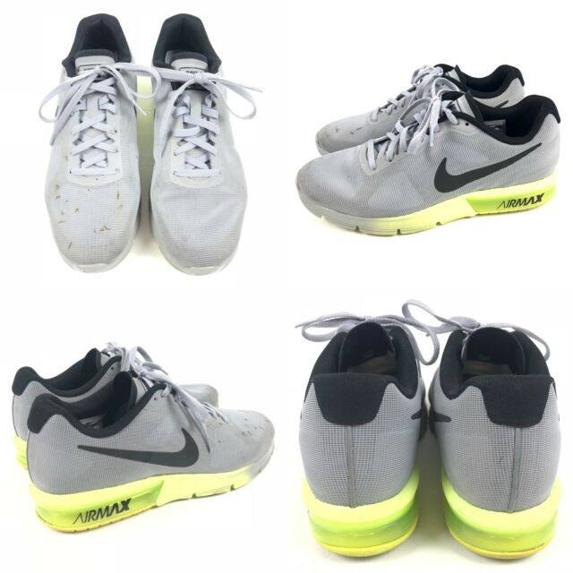 Nike Men's Shoes Air Max Sequent
