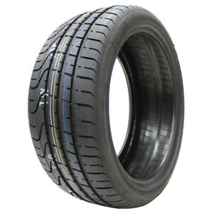 1-New-Pirelli-P-Zero-275-45r18-Tires-2754518-275-45-18