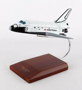 NASA-US-Space-Shuttle-Columbia-Orbiter-Desk-Display-Spacecraft-1-200-ES-Model