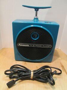 Panasonic-RQ-830S-Dynamite-TNT-8-Track-Player-REFURBISHED-Works-Great