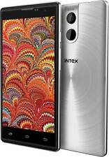 Intex Cloud String V2.0 | 4G VoLTE -Finger Print 16GB+2GB - CHAMPANGE - OPEN BOX