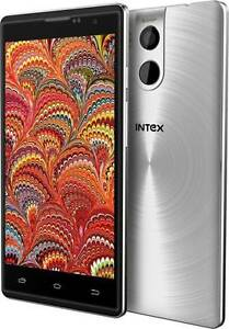 Intex-Cloud-String-V2-0-4G-VoLTE-Finger-Print-16GB-2GB-SILVER-OPEN-BOX-Refrbshed