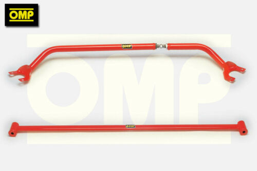 OMP Strut Brace Delanteras Y Traseras Honda Civic 1.6 16v CRX