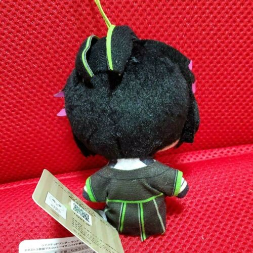 Details about  /RARE Disney Twisted Wonderland Mascot Plush Lilia DIASOMNIA Limited to SEGA