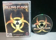 Killing Floor - PC Game  Windows 2000/XP/VISTA
