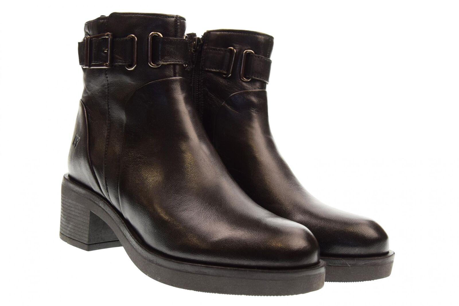 los clientes primero Lumberjack A18u para mujeres Zapatos con tacón Kylie SW51203-001 SW51203-001 SW51203-001 B01-CB001  el mas de moda