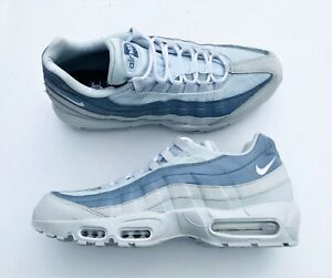 on sale 24969 92d95 Image is loading Nike-Air-Max-95-Essential-Running-Shoes-749766-