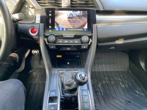 Honda Civic 1,5 VTEC Turbo Sport Prestige billede 13