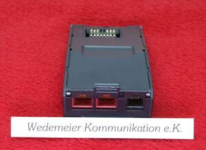 Siemens-Optipoint-Acoustic-Adapter-DHSG-faehig-gebraucht