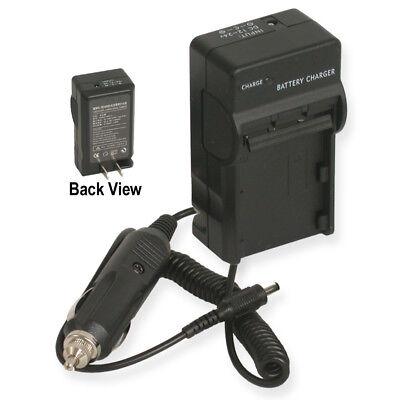 Kit de Cargador para Canon MV5 MV5i MV5iMC Mc MV6iMC MV6i