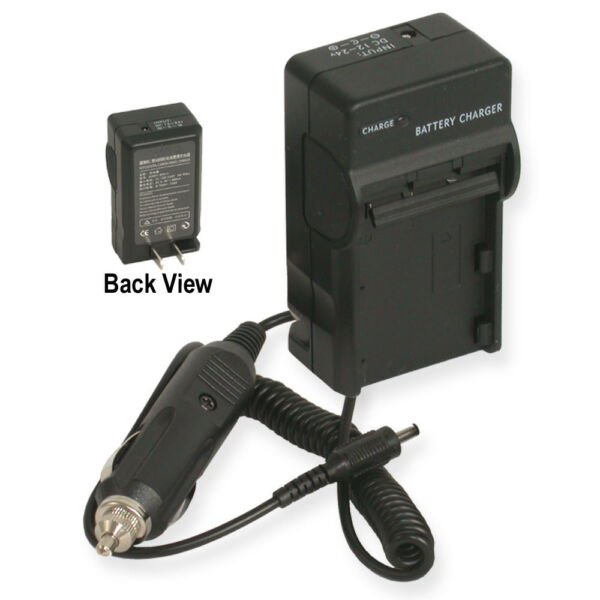 NB-5L BATTERY CHARGER FOR CANON POWERSHOT SD700 SD790 SD800 SD850 SD870 SD880
