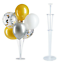 70cm-Ballon-Saeulenbasis-Staender-Ballonhalter-Luftballonstaender-Halterung-Stuetze Indexbild 1