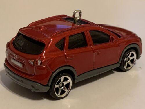 2016 Mazda CX-5 Custom Christmas Ornament