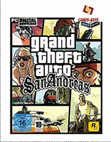 Grand Theft Auto San Andreas Steam Key Pc Game Download Global [Blitzversand]