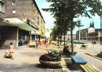 AK, Frankfurt Oder, Karl-Marx-Straße, belebt, V.3, 1970