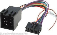 pioneer wire wiring harness deh 2100 p310 p41 11 pr9 ebay rh ebay co uk