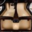 For-Mercedes-Benz-A-B-C-E-G-S-R-ML-CLA-CLS-GL-GLA-GLC-GLE-GLK-SLK-AMG-Floor-Mats miniature 14