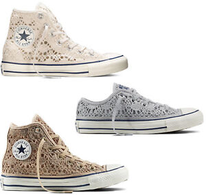 2all star converse donna alte