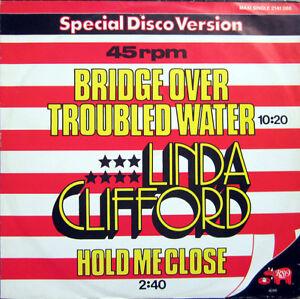MS / LINDA CLIFFORD / AUSTRIA PRESSUNG / RARITÄT / 1979 /