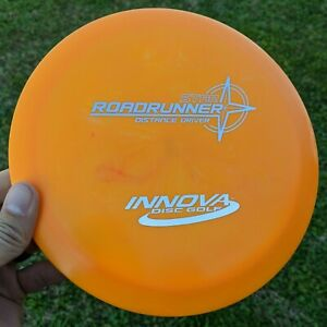 Rare-PFN-Star-Roadrunner-Innova-Disc-Golf-NEW-CHOOSE-YOUR-COLOR-and-WEIGHT