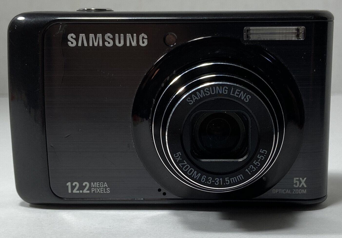 Memory Cards Samsung Digimax L50 Digital Camera Memory Card 2 x 8GB Secure Digital High Capacity 2 Pack SDHC