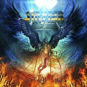 No-More-Hell-to-Pay-CD-DVD-STRYPER-FREE-SHIPPING