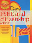 PSHE and Citizenship 5-7 Years by Judith Hill (Paperback, 2001)