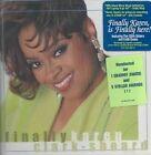 Finally Karen by Karen Clark-Sheard (CD, Nov-1997, Island (Label))