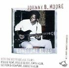 Lonesome Blues Chicago Blues Session, Vol. 5 by Johnny B. Moore (CD, Nov-1999, Wolf)