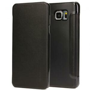 Urcover-Housse-de-protection-pour-telephone-portable-Samsung-Galaxy-Note-5-Hard-Flip-Case-Cover-sac