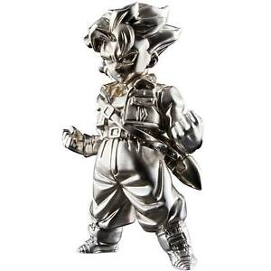 Bandai-Dragon-Ball-Z-Chogokin-Trunks-Metal-Mini-Figure-NEW-Toys