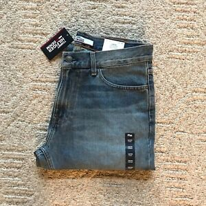 NWT-Tommy-Hilfiger-Men-039-s-Classic-Fit-Straight-Leg-All-Cotton-Jeans-Medium-34X30