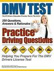 DMV Test Practice Driving Questions by National Exams, MR Gabe Griffin (Paperback / softback, 2013)