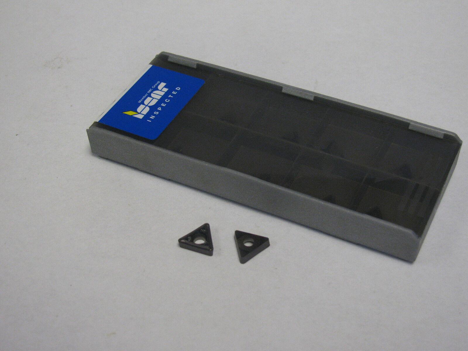 ISCAR VNMG 332-TF-IC907 10 PCS//BOX