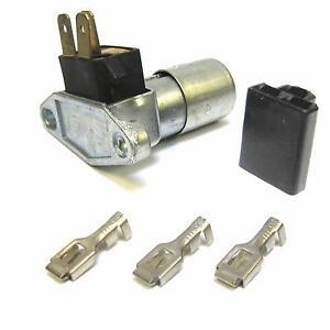 Gm Floor Mount Headlight Dimmer Switch W New Socket