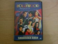 KSM    DVD  DAS BOLLYWOOD MAGAZIN Vol. 2 + 3  (2007)