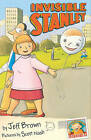 Invisible Stanley by Jeff Brown (Paperback, 2003)