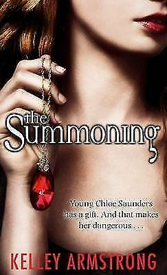 "1 of 1 - ""VERY GOOD"" Armstrong, Kelley, The Summoning: Number 1 in series: 1/3 (Darkest P"
