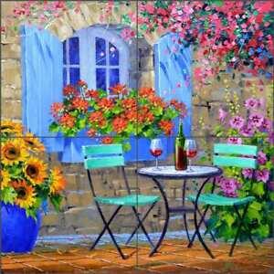 Floral-Tile-Backsplash-Mikki-Senkarik-Wine-Art-Ceramic-Mural-MSA245
