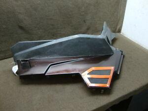 12 2012 POLARIS UTV RANGER RZR 900 XP FENDER WHEEL WELL