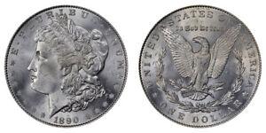 1890-P-Morgan-Silver-Dollar-Brilliant-Uncirculated-BU