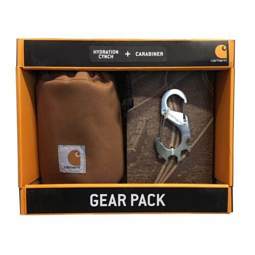 Carhartt carabiner and cinch pack 452200B