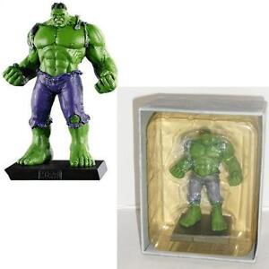 THE-HULK-Lead-METAL-Figure-SPECIAL-EAGLEMOSS-Marvel-Collection-MINT-BOX-No-Mag
