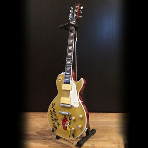 Axe Heaven Mike Ness Signature 1/4 scale Miniature Collectible Guitar - MN-480