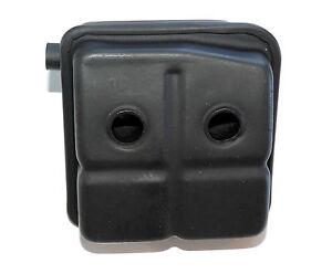 Silenziatore-di-scarico-per-Stihl-HS81-HS81R-HS81T-HS86-HS86R-hs86t-NUOVO-4237
