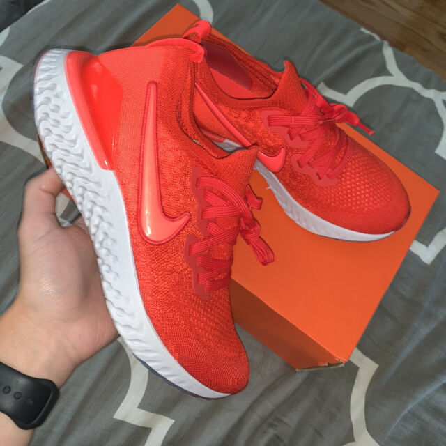 Nike Youth Shoes Size 5y Epic React