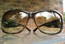 3ae565edfd item 4 Vintage Gucci GG Logo 2592 S Tortoise Shell Brown Lenses Made in  Italy -Vintage Gucci GG Logo 2592 S Tortoise Shell Brown Lenses Made in  Italy