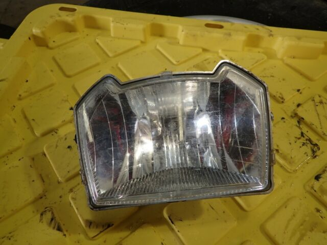 2014 POLARIS Sportsman 850, Center Upper Head Light Headlamp Headlight (OPS1075)