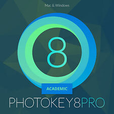 FXHome PhotoKey 8 Pro Download - Green Screen Software - EDU/ACAD